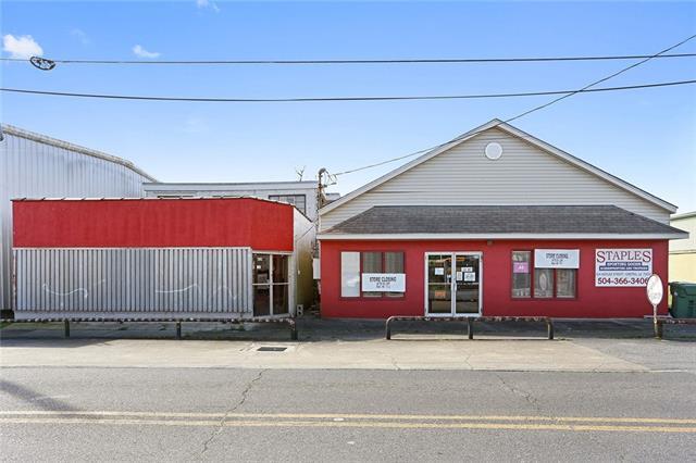 820-824 Kepler Street, Gretna, LA 70053 (MLS #2195363) :: Crescent City Living LLC