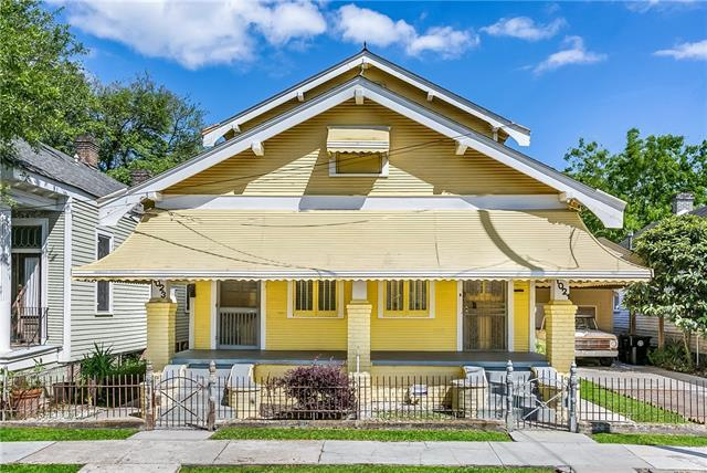 1021-23 Poland Avenue, New Orleans, LA 70117 (MLS #2195375) :: Inhab Real Estate