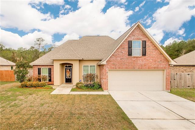 28254 Loiret Court, Ponchatoula, LA 70454 (MLS #2195414) :: Turner Real Estate Group