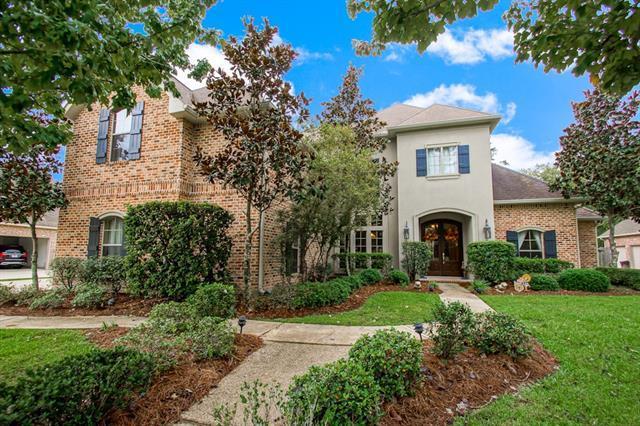 247 Morningside Drive, Mandeville, LA 70448 (MLS #2195424) :: Watermark Realty LLC