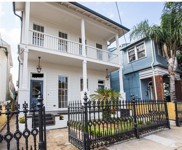 2829 Constance Street #2829, New Orleans, LA 70115 (MLS #2195435) :: Watermark Realty LLC