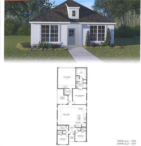 347 E Lakeshore Village Drive, Slidell, LA 70461 (MLS #2195446) :: Parkway Realty