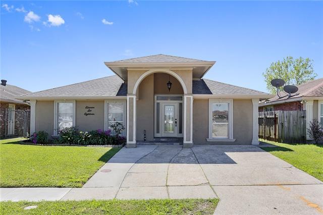 11618 Pressburg Street, New Orleans, LA 70128 (MLS #2195448) :: Turner Real Estate Group