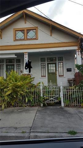 930-32 Bartholomew Street, New Orleans, LA 70117 (MLS #2195455) :: Crescent City Living LLC