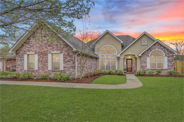 521 Homewood Drive, Covington, LA 70433 (MLS #2195516) :: Turner Real Estate Group