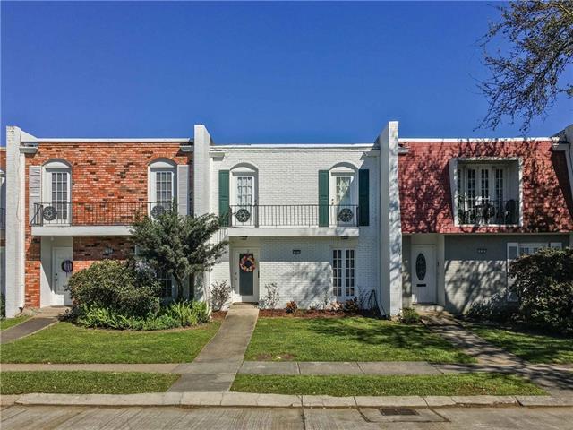 881 Martin Behrman Avenue, Metairie, LA 70005 (MLS #2195534) :: Amanda Miller Realty