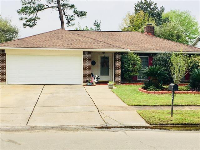 119 E Queens Drive, Slidell, LA 70458 (MLS #2195540) :: Turner Real Estate Group