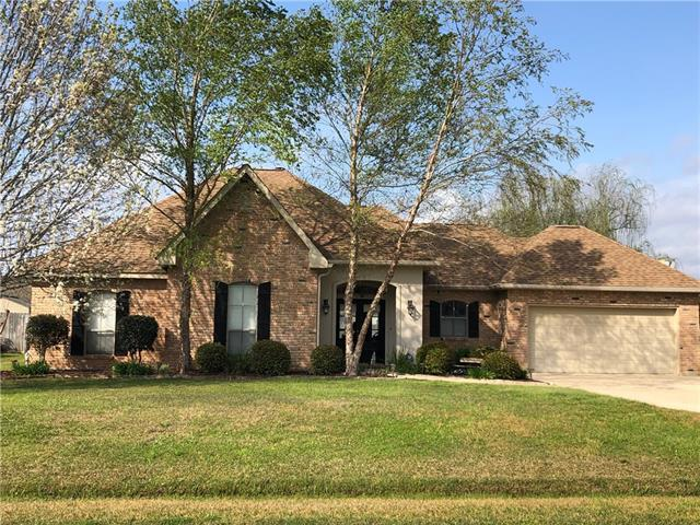 403 Gainesway Drive, Madisonville, LA 70447 (MLS #2195557) :: Turner Real Estate Group