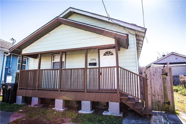 2326 S Prieur Street, New Orleans, LA 70125 (MLS #2195590) :: Crescent City Living LLC