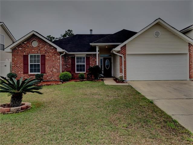 1942 Brookter Street, Slidell, LA 70461 (MLS #2195633) :: ZMD Realty