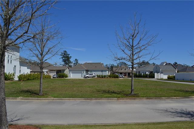Lot 190 N Bocage Court, Covington, LA 70433 (MLS #2195634) :: Parkway Realty
