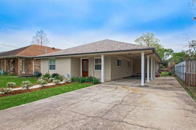8024 Harris Avenue, Harahan, LA 70123 (MLS #2195635) :: Watermark Realty LLC