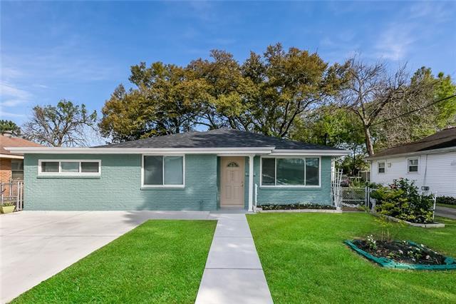 4425 Temple Street, Metairie, LA 70001 (MLS #2195660) :: Watermark Realty LLC