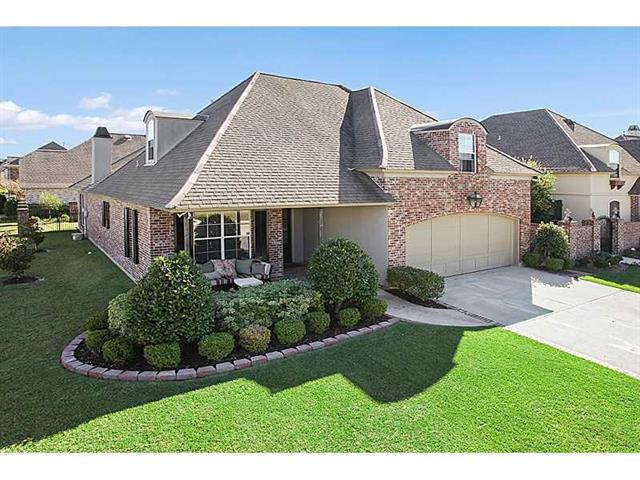 301 Palmer Court, Slidell, LA 70458 (MLS #2195664) :: The Sibley Group