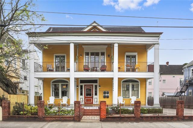 1722 Jackson Avenue A, New Orleans, LA 70113 (MLS #2195667) :: Crescent City Living LLC