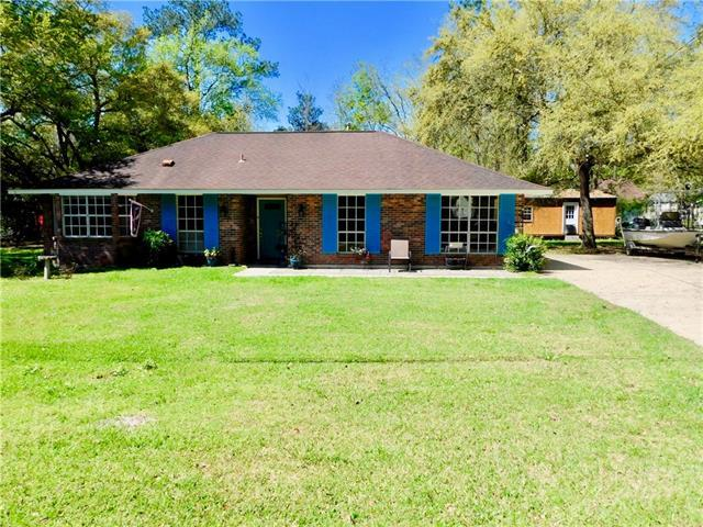 613 Edgewood Drive, Slidell, LA 70460 (MLS #2195675) :: Turner Real Estate Group