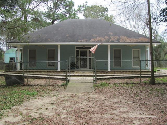 82352 Barney Core Road, Folsom, LA 70437 (MLS #2195682) :: Turner Real Estate Group