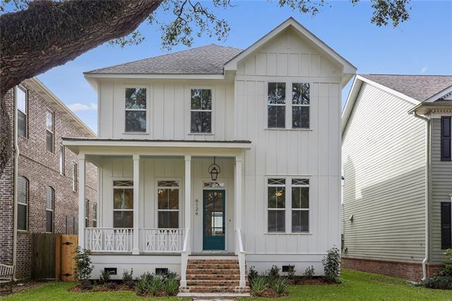 6126 Memphis Street, New Orleans, LA 70124 (MLS #2195697) :: Crescent City Living LLC