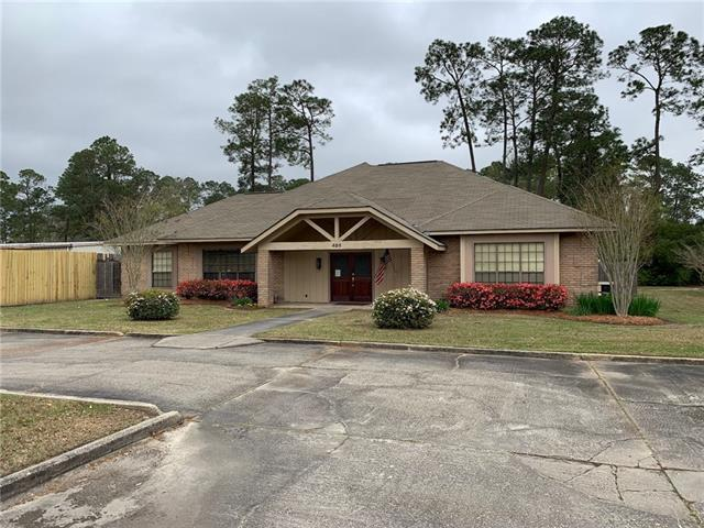 486 Brownswitch Road, Slidell, LA 70458 (MLS #2195703) :: ZMD Realty