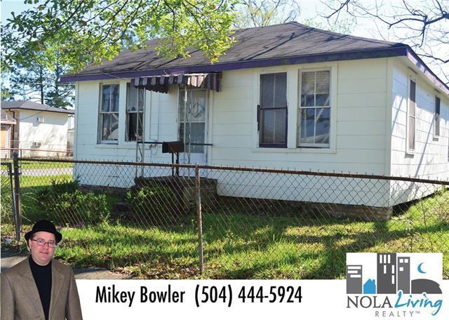 1119 Claiborne Drive, Jefferson, LA 70121 (MLS #2195707) :: Crescent City Living LLC