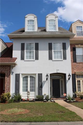 3645 N Hullen Street, Metairie, LA 70002 (MLS #2195718) :: Watermark Realty LLC