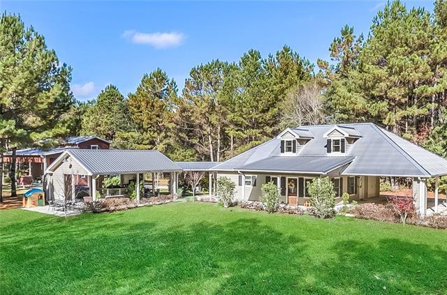 77045 Tantela Ranch Road, Folsom, LA 70437 (MLS #2195723) :: Turner Real Estate Group