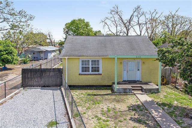 638 Clay Street, Kenner, LA 70062 (MLS #2195730) :: Watermark Realty LLC