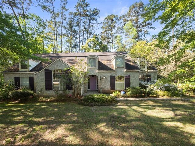 905 W 12TH Avenue, Covington, LA 70433 (MLS #2195737) :: Turner Real Estate Group