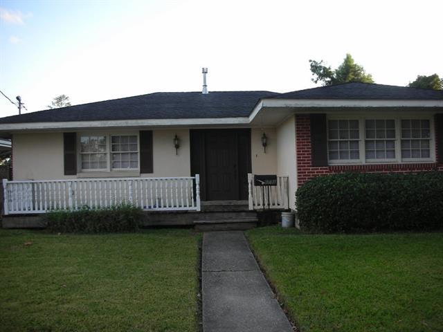 6732 Arthur Street, Metairie, LA 70003 (MLS #2195783) :: The Sibley Group