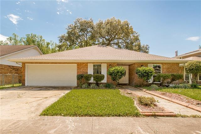 2925 Villa Drive, Marrero, LA 70072 (MLS #2195797) :: Turner Real Estate Group