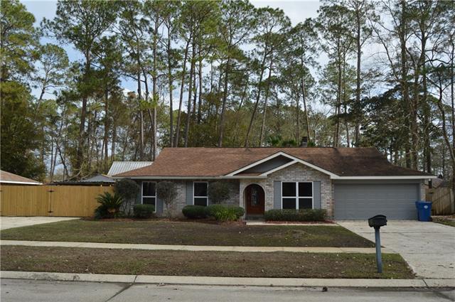 108 W Forest Drive, Slidell, LA 70458 (MLS #2195809) :: Turner Real Estate Group