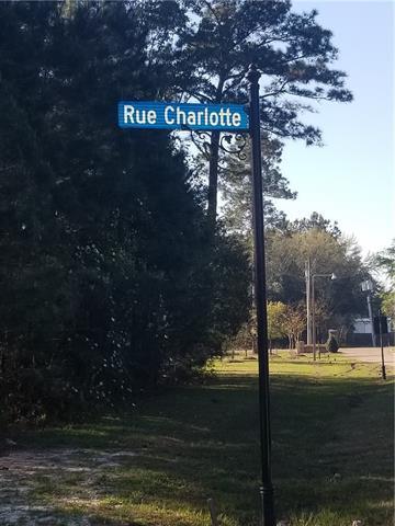 Rue Charlotte Road, Covington, LA 70433 (MLS #2195815) :: Watermark Realty LLC