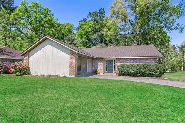 210 Ravenwood Drive, Hammond, LA 70401 (MLS #2195822) :: Turner Real Estate Group