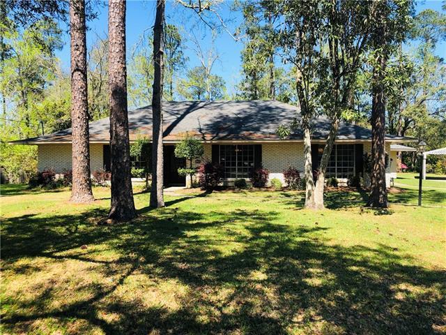 316 Landon Drive, Slidell, LA 70458 (MLS #2195836) :: Turner Real Estate Group