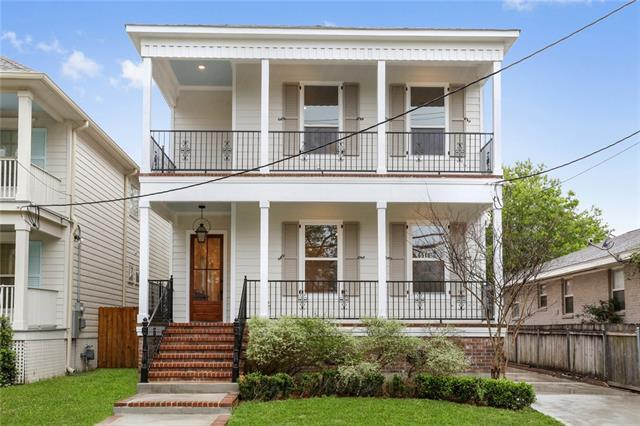 6510 Fleur De Lis Drive, New Orleans, LA 70124 (MLS #2195852) :: Turner Real Estate Group