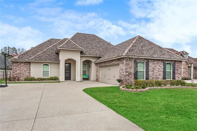 825 Capistrano Court, Covington, LA 70433 (MLS #2195861) :: Inhab Real Estate