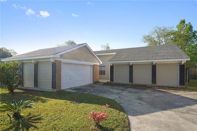 305 Westminster Drive, Slidell, LA 70460 (MLS #2195863) :: Inhab Real Estate