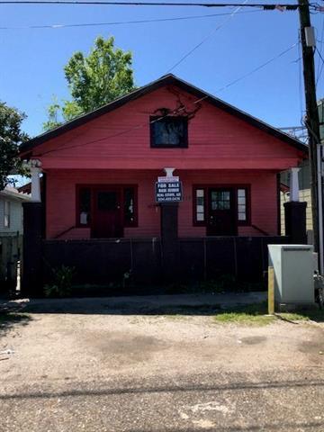 415 Socrates Street, New Orleans, LA 70114 (MLS #2195871) :: Crescent City Living LLC