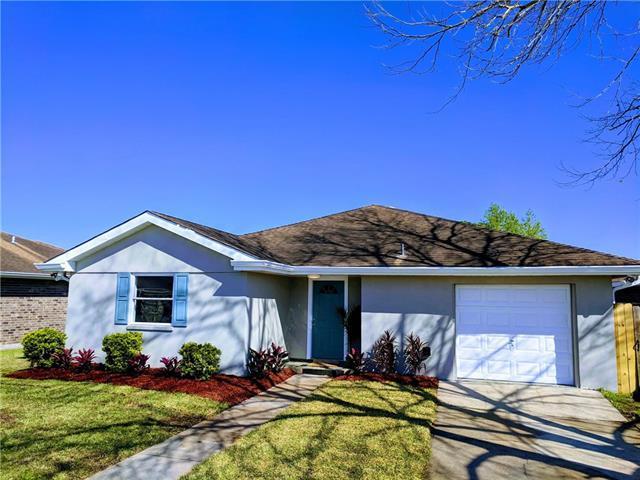 804 Libra Lane, Kenner, LA 70065 (MLS #2195892) :: Inhab Real Estate
