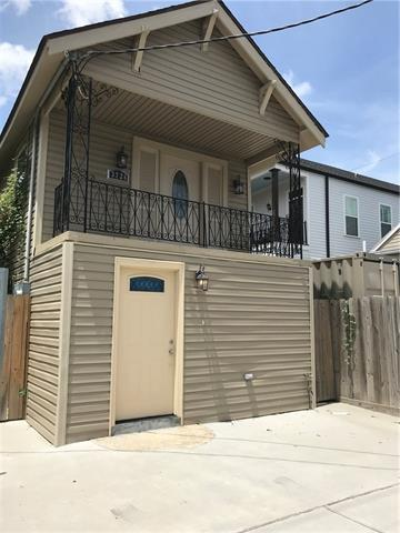 3726 Baudin Street, New Orleans, LA 70119 (MLS #2195893) :: Crescent City Living LLC