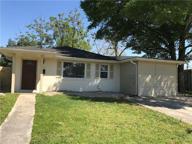 2804 Albany Street, Kenner, LA 70062 (MLS #2195918) :: Parkway Realty