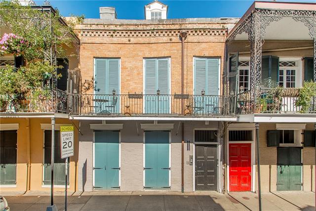 1133 Royal Street #7, New Orleans, LA 70116 (MLS #2195921) :: Crescent City Living LLC