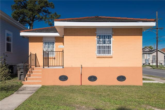 2040 Congress Street, New Orleans, LA 70117 (MLS #2195922) :: Turner Real Estate Group
