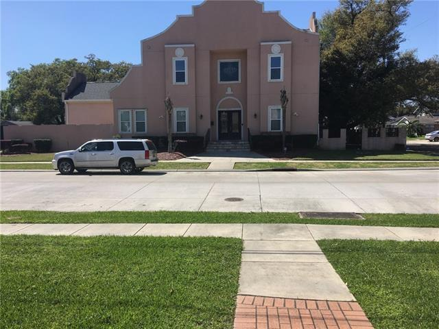 4928 Cartier Avenue, New Orleans, LA 70122 (MLS #2195935) :: Watermark Realty LLC