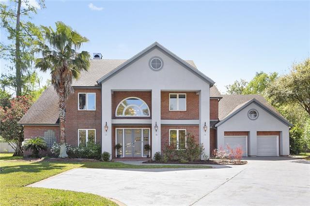 12 Annandale Court, New Orleans, LA 70131 (MLS #2195947) :: Turner Real Estate Group