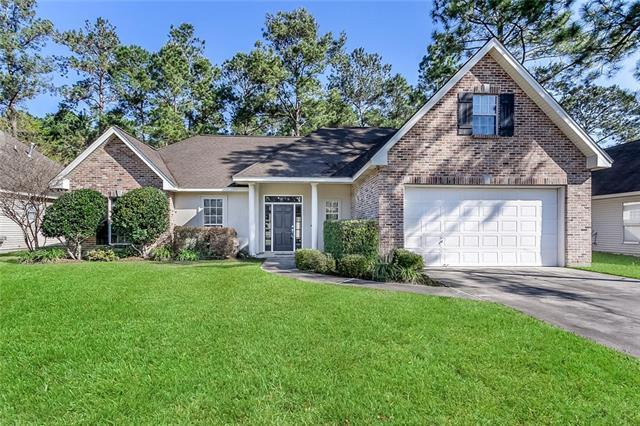 236 Highland Oaks Drive, Madisonville, LA 70447 (MLS #2195953) :: Watermark Realty LLC