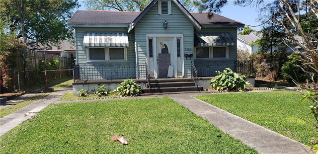 5162 Arts Street, New Orleans, LA 70122 (MLS #2195978) :: Crescent City Living LLC