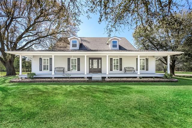 79393 P Morgan Road, Folsom, LA 70437 (MLS #2195984) :: Turner Real Estate Group