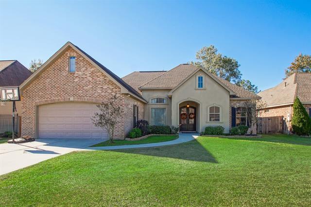 39707 Summer Lane, Ponchatoula, LA 70454 (MLS #2195997) :: Turner Real Estate Group