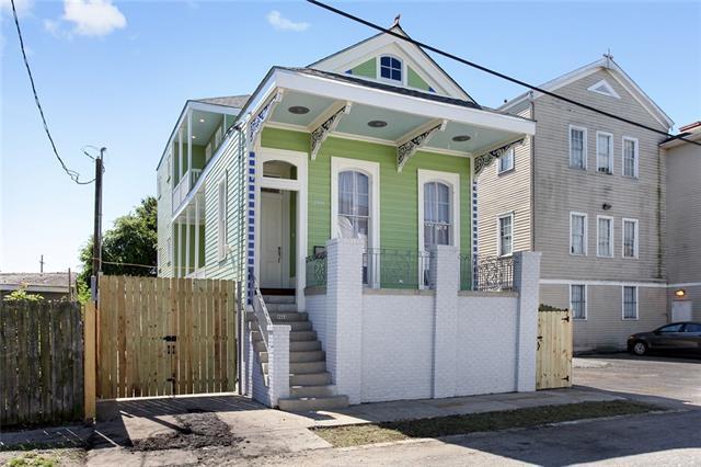 2414 Loyola Avenue, New Orleans, LA 70113 (MLS #2195999) :: Crescent City Living LLC